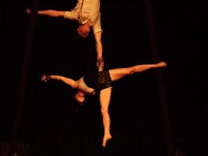 """Circo Pitanga – """"Rêves d'été"""""""