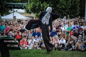 Teatro Só tourt auch durch Deutschland