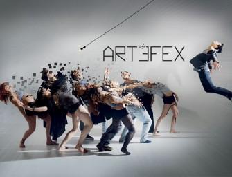 Artefex – Junge Artisten auf Tournee