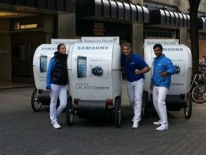 perpedalo shuttlet für Samsung