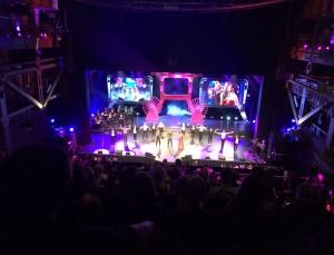 FAMAB-Award-Verleihung Colosseum Theater Essen Finale Folkwang