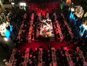 FAMAB-Award-Verleihung Colosseum Theater Essen Aftershow-Party