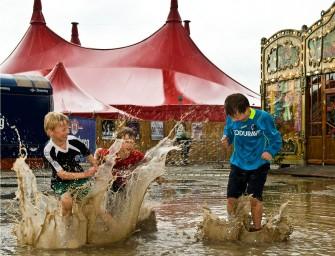 Zeltverleih Tent Event bietet Zelte für jeden Anlass