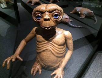 Gelungene Event-Kommunikation für den Weltraum mit ET!