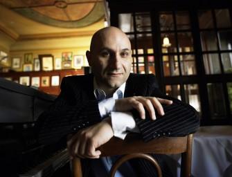 Vadim Abramoff: Pianist, Entertainer und Live-Musiker aus Leidenschaft