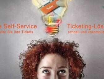 Leitfaden zum Digitalen Self-Service Ticketing