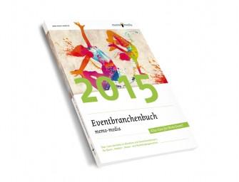 Das Eventbranchenbuch 2015
