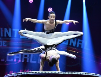 Das 39. Internationale Circusfestival von Monte Carlo