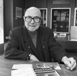 Schauspiellehrer der Stars: Robert Lewis
