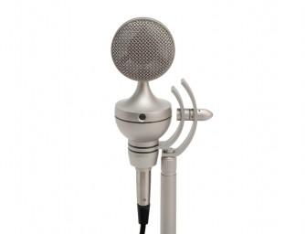 Weltklasse-Mikrofone aus Deutschland