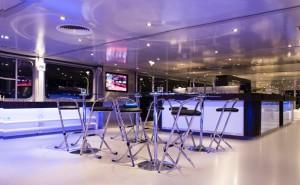 Pure-Liner: Das Schiff als Event-Location
