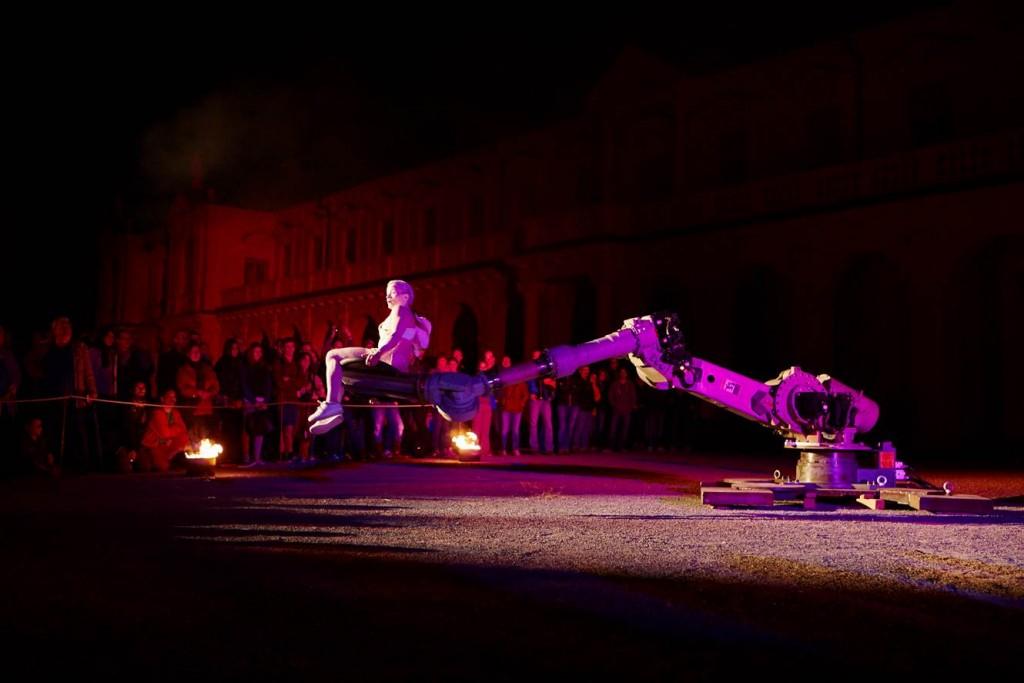 größte internationale Fachmesse für Bühnenproduktionen, Musik und Events im deutschsprachigen Raum