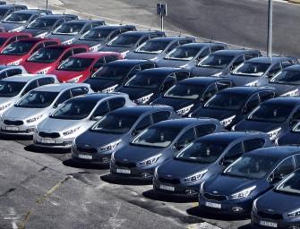 Spartakus: Car Handling vom Spezialisten