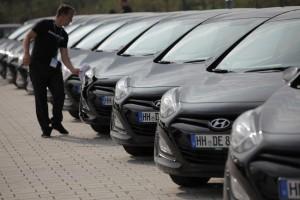 Spartakus Car Handling