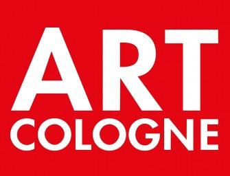 Die 49. Art Cologne: Der große Kunstzirkus