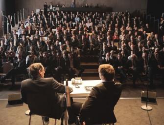 Unternehmenstheater Scharlatan feiert 30. Geburtstag