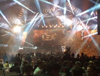 LEA-Award 2015 – Macht die Musik für die Musik!