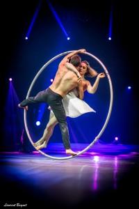 Festival Mondiale du Cirque de Demain