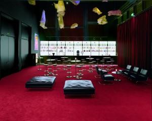 Studiobar der Eventlocation Colosseum Theater Essen
