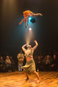 Cirque Bouffon 4