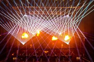 Showlasersysteme von Laserworld 6