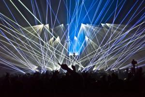Showlasersysteme von Laserworld 5