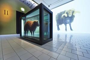 """Ausstellung """"Gehorsam"""" von Peter Greenaway  3"""