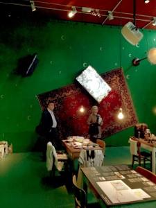 """Ausstellung """"Gehorsam"""" von Peter Greenaway  5"""
