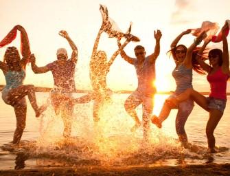 Eventmoods: Frische Ideen für Sommerfeste und Teambuilding