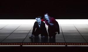 Theaterevent Faust von Robert Wilson 5
