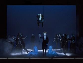 Theaterevent und Marke: Robert Wilsons Faust