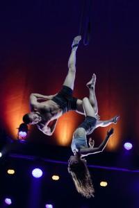 Duo Kiebre gewinnt! Young Stage Basel