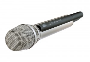 Funkmikrofone 3