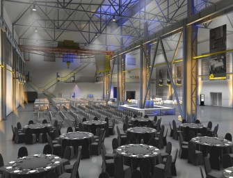 3D-Eventplanung mit CAD-Software von easyRAUM