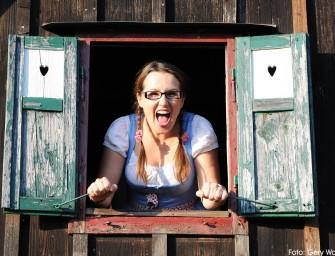 Betty O.: Mundwerklieder aus der steirischen Toskana