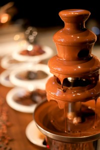 Schokoladenkonzert Christina Rommel 3
