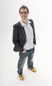 Christoph Sieber gewinnt den Deutschen Kleinkunstpreis in der Kategorie Kabarett