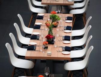 Modern, bequem, eventtauglich: der DSW-Chair
