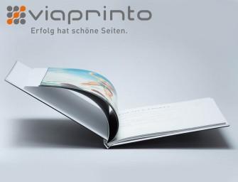 viaprinto: Online-Druck neu gedacht