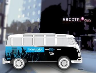 Reeperbahn Festival: ticketscript diskutiert die Zukunft des Ticketing