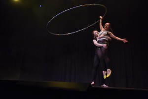 Circus Sonnenstich, Foto: Sandra Schuck