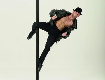 Mast-Akrobatik: Der Spät- und Durchstarter Sebastian Stamm