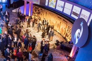 Preisverleihung der EuBea-Awards 2015