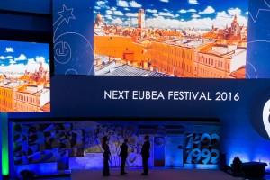 Das Eubea-Festival 2016 findet in St. Petersburg statt