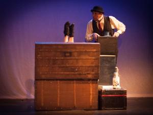 Nominiert für die Freiburger Leiter 2016: Teatro pachuco