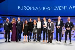 Preisträger des EuBea-Festivals 2015