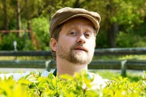 Björn Pfeffermann - Meine Kresse! Ein Mann sieht grün