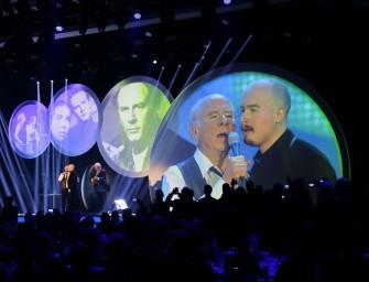 Deutscher Nachhaltigkeitspreis 2015 mit musikalischen Highlights