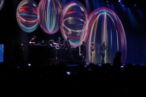 Marlon Roudette mit dem Berlin Show Orchestra