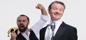 Mike & Aydin - Die Gewinner des 21. Melsunger Kabarett-Wettbewerb